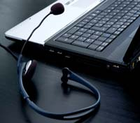 New York City VoIP call equipment